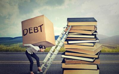 Tips for Tackling Student Loan Debt