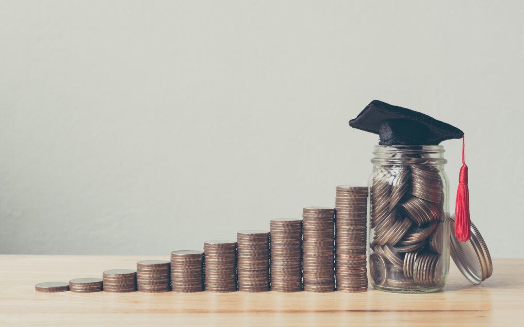 Making College Worth It: 5 Steps to Getting Your Return on Investment (ROI) from College