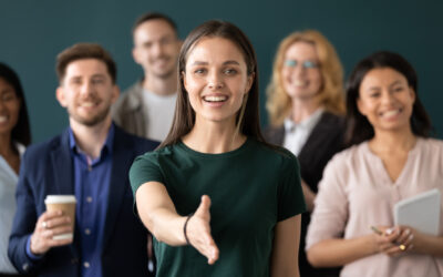 5 Ways Nonprofits Can Obtain the Right Talent